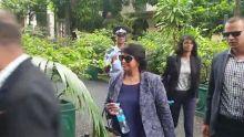 Commission Caunhye : Ameenah Gurib-Fakim dit ses «quatre vérités» à son ancien secrétaire, Dass Appadu