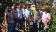 Anil Gayan : «Je parie que Roshi Bhadain ne sera pas réélu au no 18»