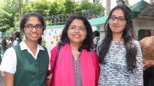 Fille de médecins, Anoushka du QEC, rafle le SSR Scholarship : «Tou le tan monn imagine mwa coma ene medsin»