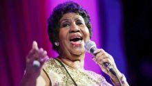 Aretha Franklin, la reine de la soul, est décédée