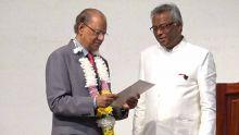 Navin Ramgoolam comme invité d'honneur : le fondateur de la Global Rainbow Foundation s'explique