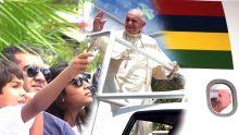 Visite du pape François : il est venu, il a dit, il a conquis