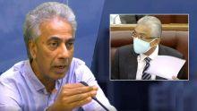 Affaire St-Louis : Boolell refuse l'invitation du PM à venir lire le résumé du rapport de la BAD