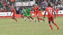 JIOI - Football : Ashley Nazira propulse le Club M en demi-finale