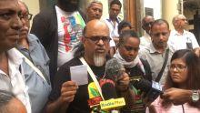 Appartenance ethnique : réaction de Subron après le rejet de la pétition de ReA en Cour suprême