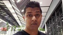 Blanchiment d'argent allégué : Ashwin Bhoyroo libéré sous caution