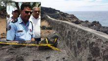 Le cadavre d'une sexagénaire débarrassé au Souffleur : « La mer démontée complique notre tâche », indique un haut cadre de la NCG