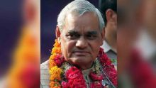 Décès de l'ancien PM Atal Bihari Vajpayee : l'Inde en deuil