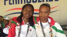 JIOI - Athlétisme : une médaille d'argent pour Maurice