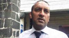 «Mon interrogatoire fait suite aux dénonciations de Mes Hurhangee et Golamaully», dit Me Murday