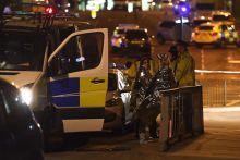 Manchester : 19 morts à l'issue d'un concert