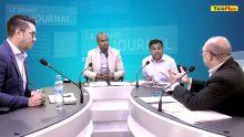ICT Act - La liberté d'expression est-elle en danger? duel Etienne Sinatambou/Shakeel Mohamed