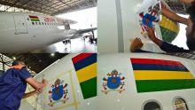 Vol papal : Le Shepherd One dévoilé par Air Mauritius