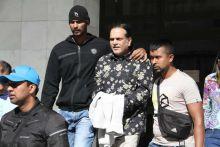 Soupçonné de trafic de drogue : Shahebzada Azaree devant la justice
