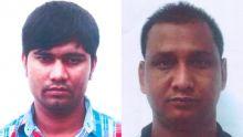 Chemin-Grenier : deux ouvriers bangladais portés manquants