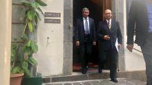 Affaire Betamax : deux ministres négocient un accord à l'amiable