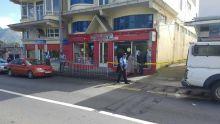 Vol à St-Pierre : un suspect passe aux aveux