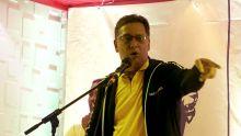 Bhadain demande aux jeunes d'en finir avec les dynasties politiques et promet d'introduire le cannabis médical