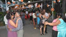 Festival International Kreol : Bal Ran Zariko au jardin de la compagnie