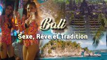 Bali : sexe, rêve et tradition