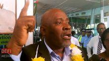 Angleterre : le fils d'une Chagossienne menacé d'être déporté, Olivier Bancoult réagit