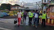Séjour illégal à Maurice : 14 Bangladais arrêtés