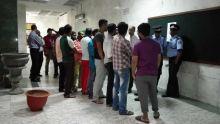 Opération crackdown : une contravention de Rs 1 000 et un an d'emprisonnement pour ceux qui aident les sans-papiers