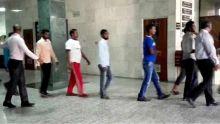Séjour illégal à Maurice : les 14 Bangladais placés en détention