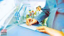 Confinement : le système d'ordre alphabétique appliqué dans les banques et d'autres commerces