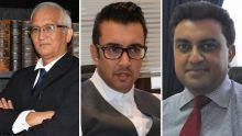 Bar Council : trois membres du barreau en lice pour la présidence