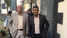 Paternité du sigle et du symbole du MP : victoire pour le tandem Barbier-Bumma