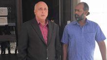 Agression alléguée : Manu Mangar incrimine le député Jean-Claude Barbier en Cour