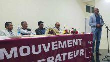Jahangeer : «On devrait boycotter commercialement les pays qui n'ont pas soutenu Maurice sur le dossier Chagos»