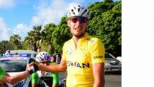 Tour de Maurice de cyclisme : coup d'essai coup de maître pour Basson