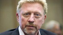 Le passeport diplomatique centrafricain de Boris Becker est un faux