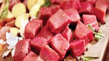 Beef price rise creates a stir