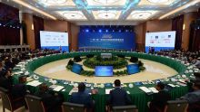 Chine : lancement du Belt and Road News Network Media Workshop