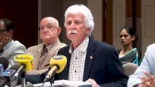 Paul Bérenger : « Il ne faut pas avaliser le projet de turbines à gaz »