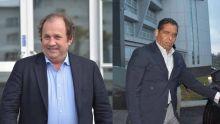 Icac : Bernard Maigrot et Alvaro Sobrinho autorisés à partir après leur audition