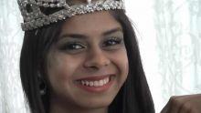 La Miss Mauritius Bessika Bucktawor victime d'une tentative de 'scamming' sur Facebook