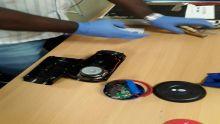 Plaisance : une Malgache arrêtée avec Rs 3,8 M d'héroïne