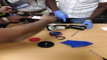 Saisie de Rs 3,8 M d'héroïne sur une Malgache : le contact local arrêté