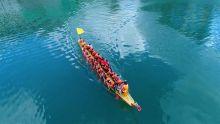 Dragon Boat Festival : les Rodriguais devancent sept équipes mauriciennes
