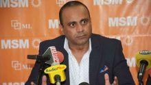 Bobby Hurreeram dénonce « une politisation des inondations » par Anil Baichoo