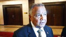 Agression contre les fonctionnaires - Eddy Boissézon:«Une décision sera prise la semaine prochaine»