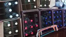 Bel-Air-Rivière-Sèche : arrêté pour avoir dérobé des boissons alcoolisées