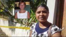 Meurtre d'une Ecossaise à Albion : «Elle a été victime d'un vol deux semaines avant le drame», dit sa bonne