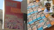 Saisie de Rs 50 millions : «Nous n'avons aucun lien avec des trafiquants de drogue», dit Iqbal Utteenun