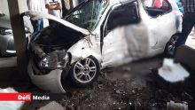 Accident fatal à Bramsthan : «Zame ti atan pou perdi ene frer aussi jeune»