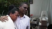 Deux fillettes périssent dans un incendie à Cité Anoska : «Mo finn tan mo tifi pe plore», témoigne leur mère